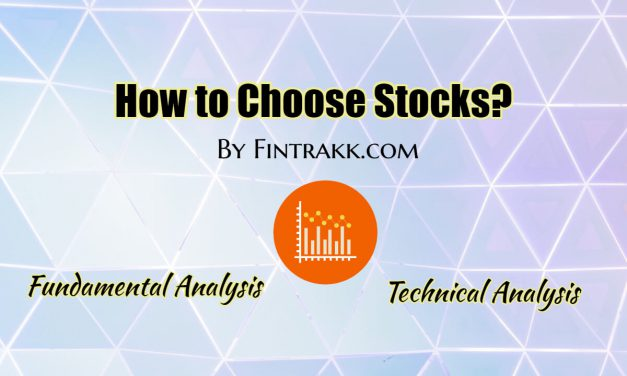How to Choose Stocks Using Fundamental and Technical Analysis?