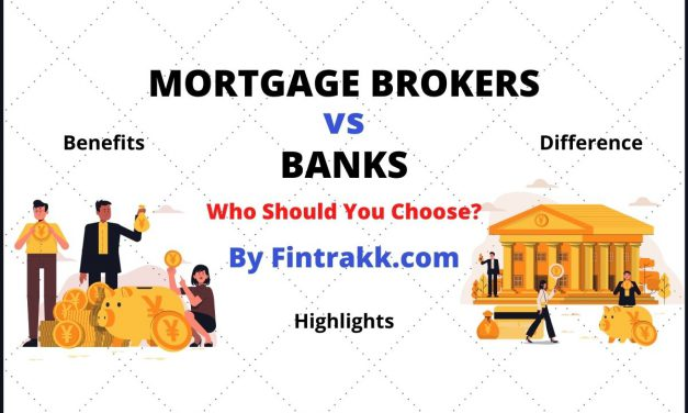 Mortgage Brokers vs. Banks: Who Should You Choose?