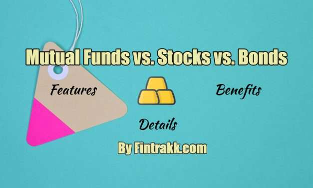 Mutual Funds vs. Stocks vs. Bonds: Risks, Returns & Performance