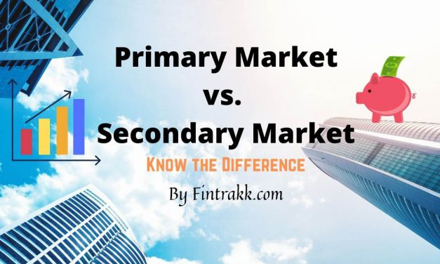 Primary Market vs. Secondary Market – Differences to Know