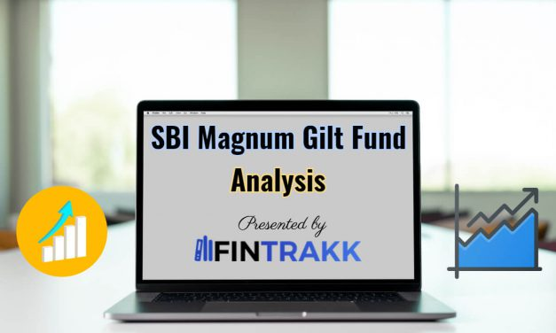 SBI Magnum Gilt Fund – Direct Growth Review & Analysis