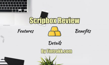 Scripbox Review: Mutual Funds Investment Platform Online
