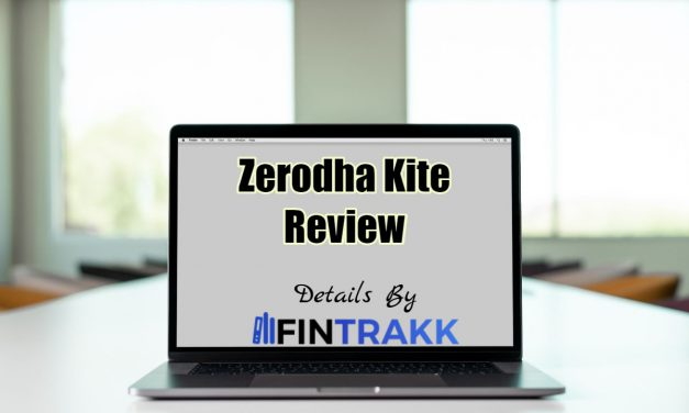 Zerodha Kite 3 Review: Features, Charges & Performance