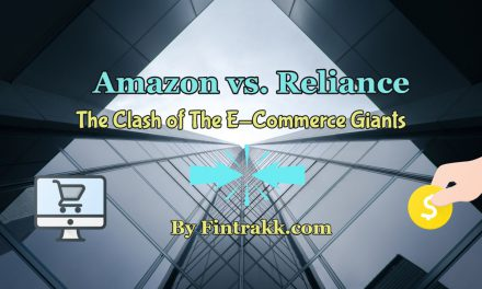 Reliance vs. Amazon: Clash of the E-commerce Giants