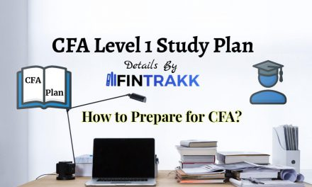 How to Prepare for CFA Level 1? Study Plan for CFA Exam