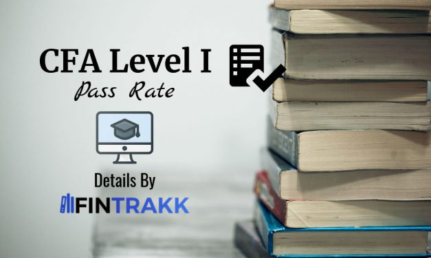 CFA Level 1 Pass rate: Latest Passing Rates & Statistics