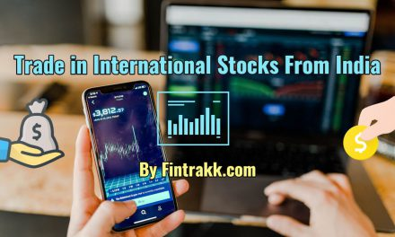How to Trade in International Market from India?