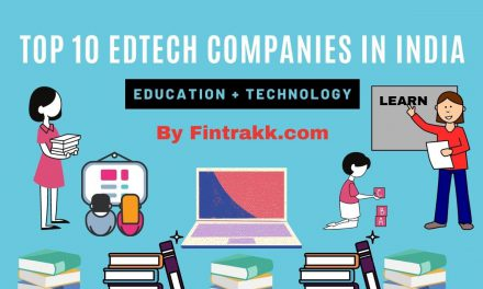 Top 10 EdTech Companies in India – Startups 2021