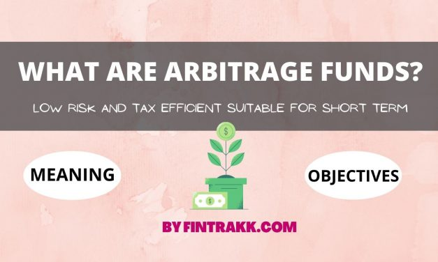 What are arbitrage funds? Meaning