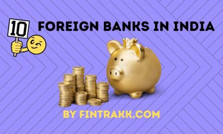Top 10 Foreign Banks in India